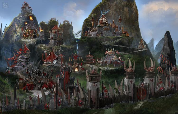 Меч и магия: Герои 6 - Пираты Дикого моря / Might & Magic: Heroes 6 - P